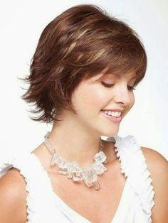 fotos cortes de cabelos curtos para senhoras