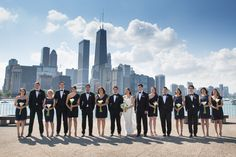 Photography: Cristina G Photography - http://www.stylemepretty.com/portfolio/cristina-g-photography   Read More on SMP: http://www.stylemepretty.com/2014/10/20/rustic-french-country-wedding-in-chicago-at-bridgeport-art-center-skyline-loft/