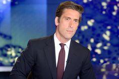 ABC's David Muir nicknamed 'AnchorMonster'