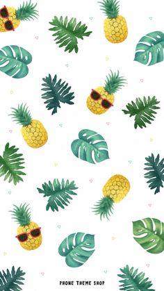 New Wallpaper Iphone Pineapple Pattern Art Prints 15 Ideas Tumblr Wallpaper, Et Wallpaper, New Wallpaper Iphone, Cute Wallpaper For Phone, Cute Patterns Wallpaper, Iphone Background Wallpaper, Trendy Wallpaper, Aesthetic Iphone Wallpaper, Screen Wallpaper
