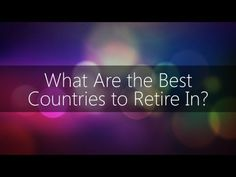 Many women start thinking about retirement when they approach 60, or are at least getting ready to think about working less or in a less structured independent way. Others want to follow their passions and switch to an alternative career that may give joy but not necessarily financial security. Some women dream of spending their retirement in other countries, where the cost of living is lower, the weather is warmer, food is fresher and the culture more fascinating.  @sixtyandme.com.com