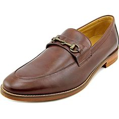 Cole Haan Cambridge Bit Men US 12 Brown Moc Loafer -- Awesome products selected by Anna Churchill