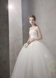 David's bridal wedding gowns | ... davids-bridal-wedding-dresses-wedding-gowns-vera-wang-white-label_we