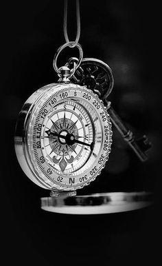 Compass and Key
