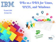 Learning material and study guides for  #DB2 10.1 DBA for Linux, #UNIX, and Windows Exam #Code- C2090-611 Visit@:http://www.certmagic.com/C2090-611-certification-practice-exams.html