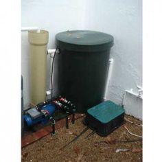 GWS 150 DIY Grey Water System Installation Kit