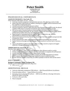 13 sample resumes for warehouse work inventory management