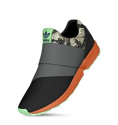 Shop for mi ZX Flux slip on - graphics of the world at adidas.co.uk! See all the styles and colours of mi ZX Flux slip on - graphics of the world at the official adidas UK online store.