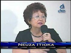 Neuza Itioka Orar é ouvir a Deus 1/2