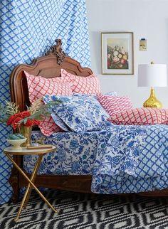 25 Days of Holiday Giveaways: Roberta Roller Rabbit Bedding ... : roberta roller rabbit quilts - Adamdwight.com