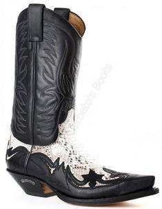 77 mejores imágenes de Botas cowboy mujer | Womens Cowboy