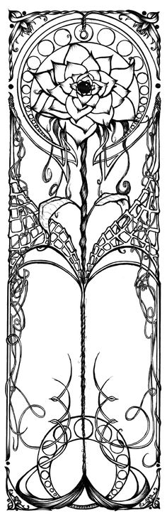 I always loved art nouveau (or jugendstil). My favorite artist is Alfons Mucha, his work is really magnificent.