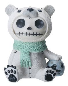 Furrybones® Chilton – Highway Thirty One