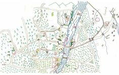 Mapa: Cartografia social