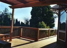 Best Copper Tube Balusters Deck Railings Pinterest Copper 400 x 300