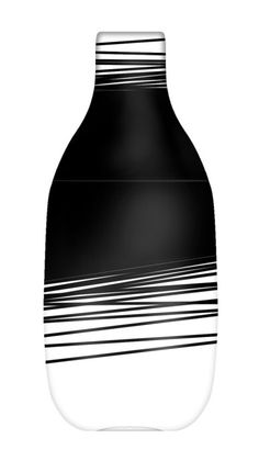 Check this out on leManoosh.com: #Bottles #Gradient #Packaging