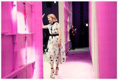 Mom Muse   Lela Rose « Mom Style Lab  #mommuse #fashiondesigner #lelarose #entertainingtips #pretaparty #NYFW