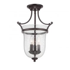 Buy the Savoy House English Bronze Direct. Shop for the Savoy House English Bronze Trudy 3 Light Semi Flush Mount Ceiling Fixture and save. Semi Flush Lighting, Semi Flush Ceiling Lights, Flush Mount Ceiling, Ceiling Light Fixtures, Home Lighting, Kitchen Lighting, Lighting Ideas, Cottage Lighting, Ceiling Lighting