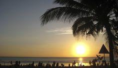 Kuta Beach (Bali-Indonésie)  The Most Beautiful Beaches in the World