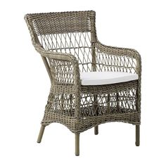 Marie Outdoor Arm Chair