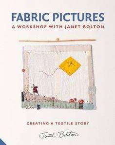 Fabric Pictures (Hardback): 9781909342965