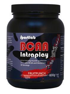 BCAA Intraplay Food, Meals, Yemek, Eten