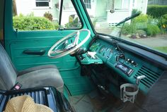 """60s econoline 
