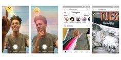 Instagram ha annunciato due nuove funzionalità per la sua piattaforma di social media; prima di tutto, la funzione Stories diventa disponibile sul web e, poi, arrivano nuovi filtri viso ispirati al meteo. Le novità  Annunciato in due post sul blog, Instagram ha elencato i dettagli dei nuovi...