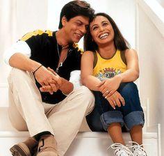 I miss them on-screen - @ranbirdeepi - #bollywood #sharukhkhan #ranimukherji by #BollywoodScope