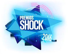 Lista completa de nominados a los Premios Shock 2016 - Estereofonica
