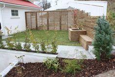 Slate, Fence, Pergola, Outdoors, Garden, House, Chalkboard, Garten, Home