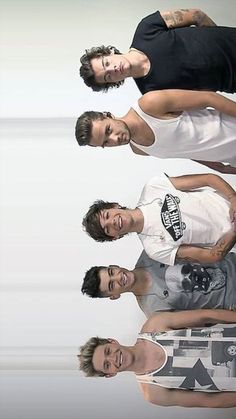 Sideways One Direction One Direction Images, One Direction Wallpaper, One Direction Humor, I Love One Direction, Direction Quotes, Imprimibles One Direction, Desenhos One Direction, 1d Day, Family Show