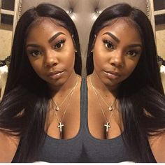 #clientselfie Lace frontal quickweave openings for this services in February