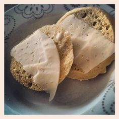 2 minute microwave bread.  It's so simple and good for a quick snack or breakfast. About 6.5 tablespoons of almond flour, 1 egg. Mix and microwave for 2 minutes. Like a dense English muffin.