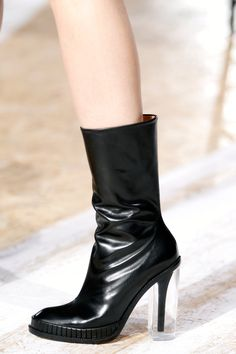 PFW Margiela Shoes A/W 2013/2014