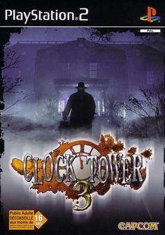 Achetez CLOCK TOWER 3 sur PS2 à prix cassé avec GameCash, le plus grand choix de jeux occasion partout en France !! Garantie 6 mois, retrait ou livraison.