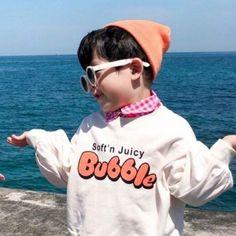 Cute Baby Twins, Cute Asian Babies, Korean Babies, Cute Little Baby, Baby Kids, Ulzzang Kids, Ulzzang Korean Girl, Cute Baby Girl Pictures, Couple Pictures