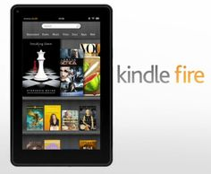 Just A Giveaway: Win A Kindle Fire, Learn About A Fundraising Program Too! 5/21- 5/31