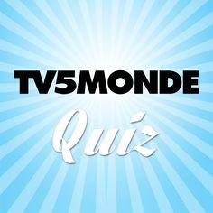 Testez votre culture générale avec TV5MONDE Quiz ! Choisissez le mode Découverte pour apprendre en s'amusant ou le mode Contre la montre pour remporter la première place du classement TV5MONDE Quiz.