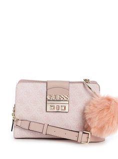 Guess Crossbody Purse Guess Bags, Mini Crossbody Bag, Holiday Fashion, Luxe,  Purses 6f22a1b44e