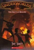 Greek Myths. (Underworlds, #1)