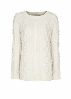 MANGO pretty sweater