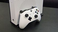 Xbox One S   Slimline consoles are nothing new.  Around halfway into a consoles life the hardware starts to look a little long in the tooth and manufacturers tend to release a new console packing the same power into a much smaller form factor.  But with the Xbox One S it's a little different. This little box is fundamentally still an Xbox One but it's got some pretty new and exciting features under the hood.  The past week with the Xbox One S has been spent testing out its 4K capabilities…