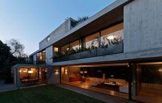 Maruma House - A project by Fernanda Canales