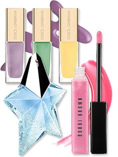 What to Wear When: Pastel Beauty Products You'll Want to Try Easter Weekend
