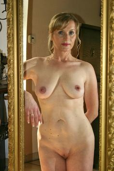 Old women naked sensual selfie apologise