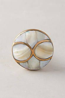Byzantine Knob - anthropologie.com