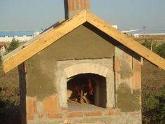 Köy Fırını Yapımı
