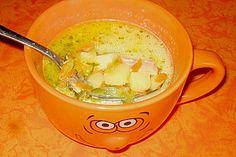 Schlesische Gurkensuppe