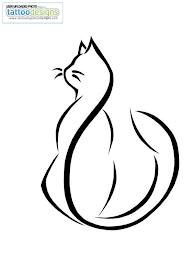 cat tattoo - Google Search